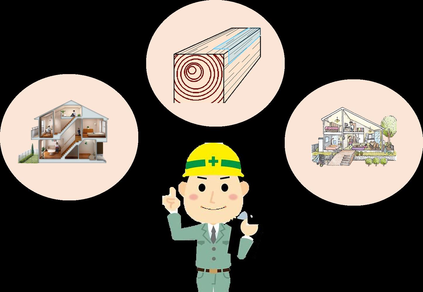 『デザインと素材にこだわる』建築会社の選び方