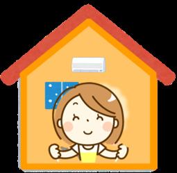 冬、暖かい家のつくり方
